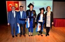DSC 2614 - 2015-2016 Akademik Yılı Mezuniyet ve İzzet Baysal Vakfı Ödül Töreni…