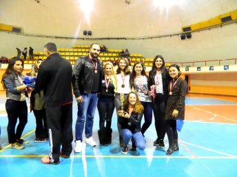DSCN9527 - AİBÜ'de Basketbol Şampiyonası Düzenlendi
