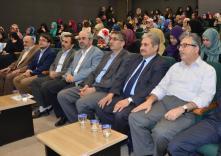 DSC 8439a - AKİMER'de Hikmet Arayışları Konferansı