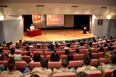 """DSC 7194 - AİBÜ'de """"Son Milli Mücadele 15 Temmuz"""" Programı…"""