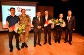 """DSC 7285 - AİBÜ'de """"Son Milli Mücadele 15 Temmuz"""" Programı…"""