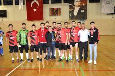 DSC 0034 - 15 Temmuz Şehidimiz Ozan Özen Anısına Düzenlenen Futbol Turnuvası'nın İkincisi Gerçekleştirildi