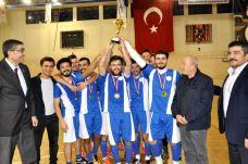 DSC 0041 - 15 Temmuz Şehidimiz Ozan Özen Anısına Düzenlenen Futbol Turnuvası'nın İkincisi Gerçekleştirildi
