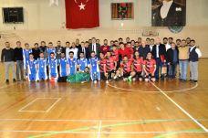 DSC 0043 - 15 Temmuz Şehidimiz Ozan Özen Anısına Düzenlenen Futbol Turnuvası'nın İkincisi Gerçekleştirildi