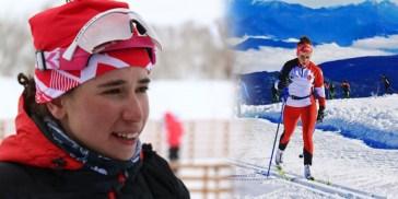 kayakçı - AİBÜ BESYO Öğrencisi, Artık Bir Olimpiyat Sporcusu