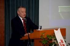 DSC 6318 1 - 14 Mart Tıp Bayramı Üniversitemizde Düzenlenen Törenle Kutlandı