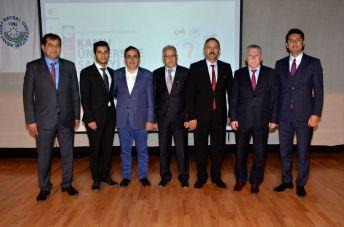 DSC 5234 - Bolu'da Kamu-Üniversite-Sanayi Birlikteliği Gelişiyor