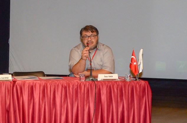 """DSC 0616a - Türkiye'de İlk Kez Düzenlenen """"Tevhidi Düşünce Işığında İlim Dallarının Yeniden İnşası Şurası"""" BAİBÜ'de Başladı"""