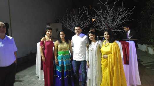 21 - Hindistan'da Türk Mutfağını Tanıttı