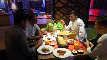 5 - Hindistan'da Türk Mutfağını Tanıttı