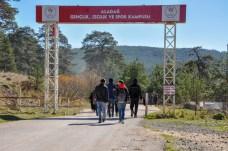 DSC 0329 - Üniversitemiz Öğrenci Toplulukları Aladağlar'da Buluştu.
