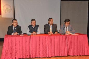 DSC 0427 - İİBF Akademik Genel Kurul Toplantısı Yapıldı