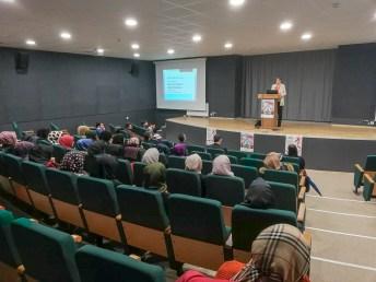 Image 2018 21 - AKİMER Konferanslarında Enfeksiyon Hastalıkları Konuşuldu