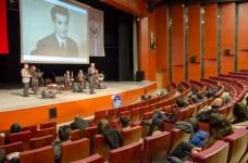 DSC 1282 - Muzaffer Sarısözen, Vefatının 54. Yıl Dönümünde Üniversitemizde Anıldı
