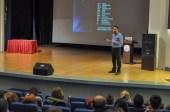 DSC 0568 - Yabancı Diller Yüksekokulu'nda Hazırlık Öğrencilerine Oryantasyon Programı Düzenlendi