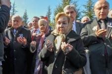 13 - İzzet Baysal Vefatının 19. Yıldönümünde Üniversitemizde Düzenlenen Törenle Anıldı