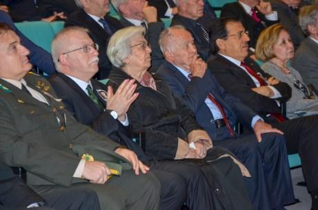 20a - İzzet Baysal Vefatının 19. Yıldönümünde Üniversitemizde Düzenlenen Törenle Anıldı