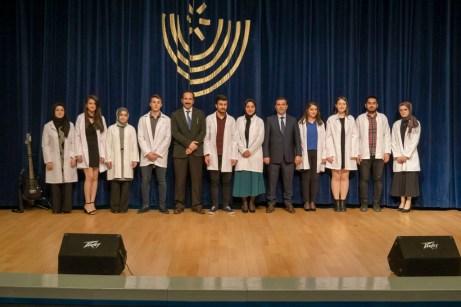 DSC01262 - 14 Mart Tıp Bayramı 100 Yaşında...