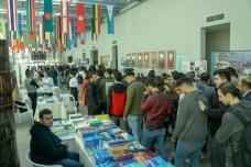 DSC01761 - Turizm Fakültesinin İstihdam ve Kariyer Günlerine Büyük İlgi