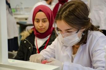 DSC 4727 - Bolu Abant İzzet Baysal Üniversitesi'nden Başarılı Lise Öğrencilerinin Meslek Hayallerine Önemli Katkı...
