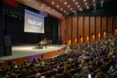 fazilsaybolu 7 - Dünyaca Ünlü Piyanist Fazıl Say'dan Üniversitemizde Piyano Resitali