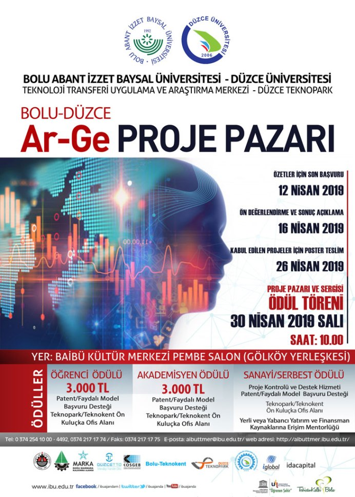 projepzr2019 - Bolu-Düzce Ar-Ge Proje Pazarı Ve Sergisi