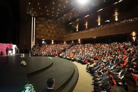 1P1A1595 - Rektör Alişarlı, İpekyolu Kariyer Fuarına Katıldı