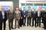 1P1A2262 - Rektör Alişarlı, İpekyolu Kariyer Fuarına Katıldı