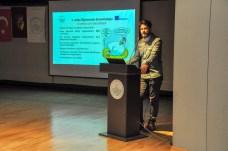 DSC 0108 - Erasmus+ Öğrenci Öğrenim Hareketliliği Bilgilendirme Toplantısı Yapıldı