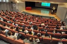 DSC 0109 - Erasmus+ Öğrenci Öğrenim Hareketliliği Bilgilendirme Toplantısı Yapıldı