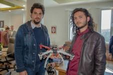 DSC 6719 - Teknofest'te 'KIRAT İHA' Rüzgarı Esecek