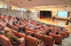 DSC 8096 - Ufka Yolculuk Bilgi ve Kültür Yarışması'nın Ödül Töreni BAİBÜ'de Yapıldı