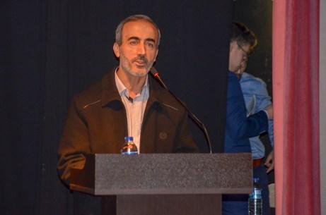 DSC 8137 - Ufka Yolculuk Bilgi ve Kültür Yarışması'nın Ödül Töreni BAİBÜ'de Yapıldı