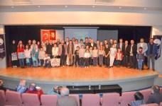 DSC 8278 - Ufka Yolculuk Bilgi ve Kültür Yarışması'nın Ödül Töreni BAİBÜ'de Yapıldı