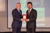 """DSC 8386 - 2019 Prof. Dr. Fuat Sezgin Yılı kapsamında  """"İslam, Bilim ve Teknoloji"""" Paneli Düzenlendi"""
