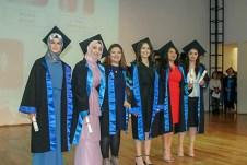 2 - BAİBÜ Gerede Uygulamalı Bilimler Yüksekokulu'nda Mezuniyet Töreni Yapıldı