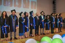 4 - BAİBÜ Gerede Uygulamalı Bilimler Yüksekokulu'nda Mezuniyet Töreni Yapıldı