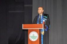 DSC 0869 - Fen Edebiyat Fakültesi'nde Mezuniyet Törenleri Yapıldı