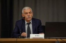 DSC 3725 - AKİMER, İstanbul'un Fethinin 566. Yılında Akşemseddin'i Düzenlediği Panelle Andı