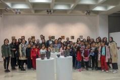 PLTL5866 - Öğretmen Adayları, İlkokul Öğrencilerine Bolu'nun Tarihi ve Kültürel Mekânlarını Tanıttı