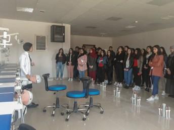 20190422 111851 - BAİBÜ, Lise Öğrencilerine Kariyer Hedeflerinde Yol Gösterdi