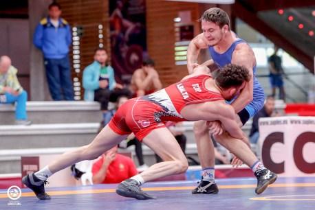 IMG 0749 - Öğrencimiz, Avrupa Güreş Şampiyonasında Gururumuz Oldu