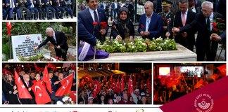 15 temmuz etkinlikleri banner - Anasayfa