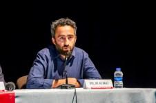 DSC 4373 - 15 Temmuz Demokrasi ve Milli Birlik Günü Paneli Gerçekleştirildi