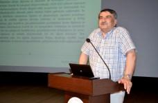 DSC 8812 - Üniversitemiz, YÖK Denklik Kurulu Çalıştayı'na Ev Sahipliği Yaptı