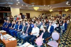 Irak Toplantı 7 - Üniversitemiz, Irak'ta Düzenlenen Eğitim Fuarına Katıldı