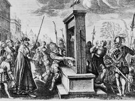 Avrupa medeniyeti kanla yazıldı