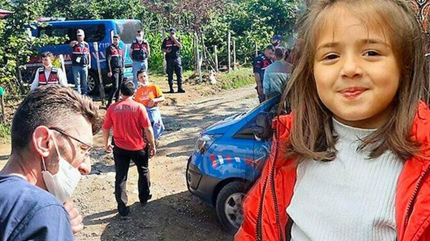 İkranur'u 14 yaşındaki amcası boğarak öldürmüş