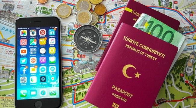 Yurt dışından getirilen telefonlarda kayıt süresi uzatıldı