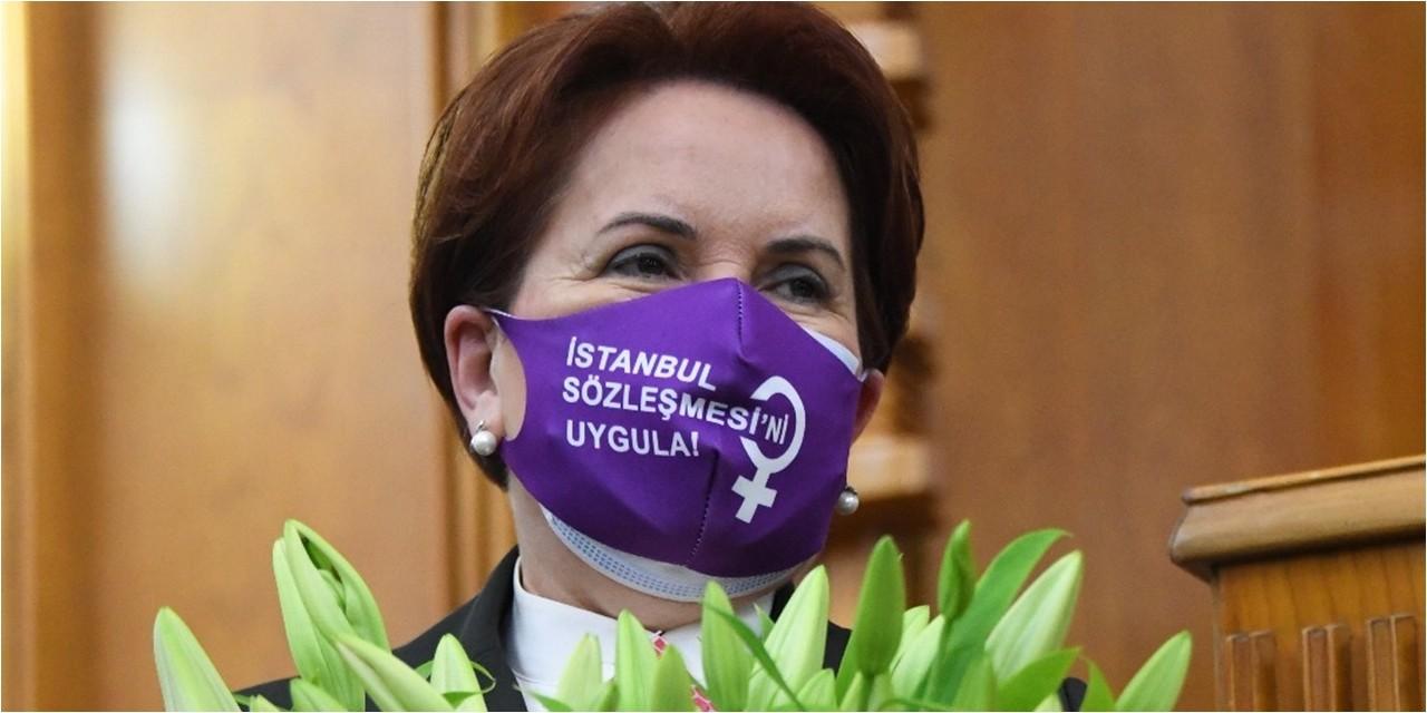 İYİ Parti, İstanbul Sözleşmesi kararı sonrası olağanüstü toplanıyor